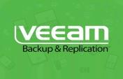 Veeam (Backup) Yedekleme Sistemleri