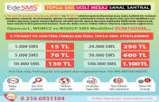 Ücretsiz Opencart SMS Modülü