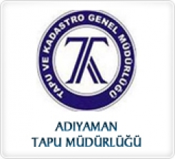 Adıyaman Tapu